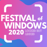 PETA's Festival of Windows 2020 Offers Three Months of Online Art Events