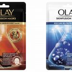 Olay Korean Sheet Masks
