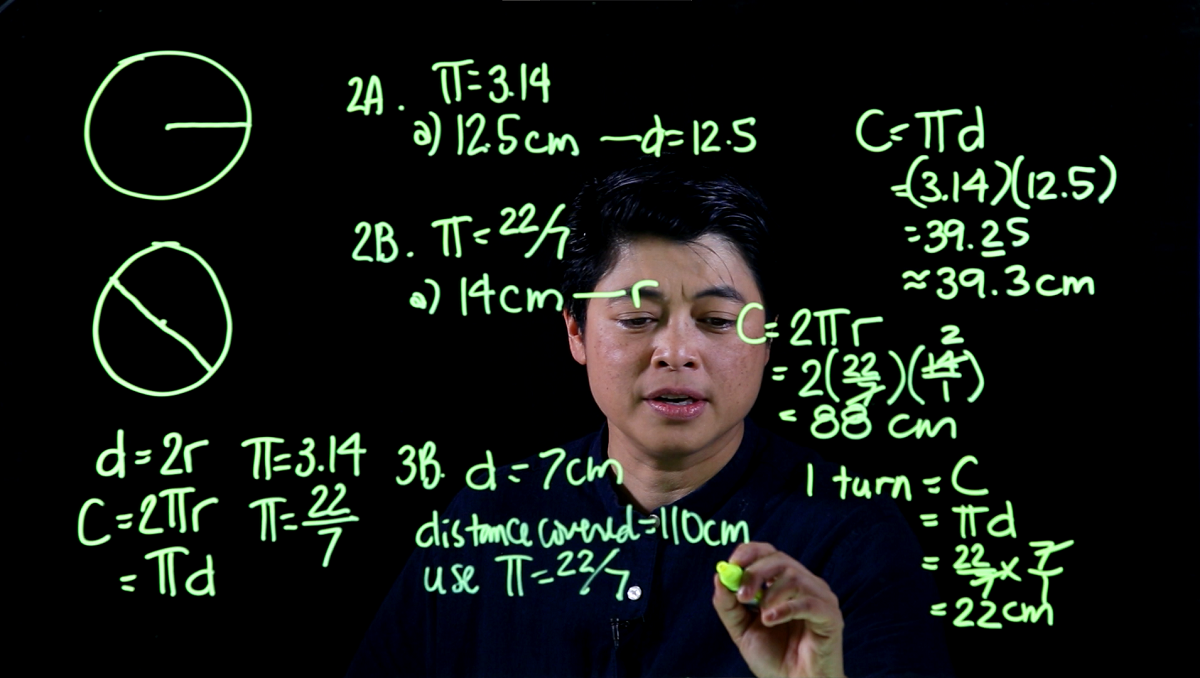 Guided Singapore Math with Michelle Reyes: Math Made Easier for Parents with V-DOSE Education Online Videos