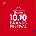 Shopee 10.10 Festival
