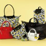 Longchamp Pokemon Collaboration