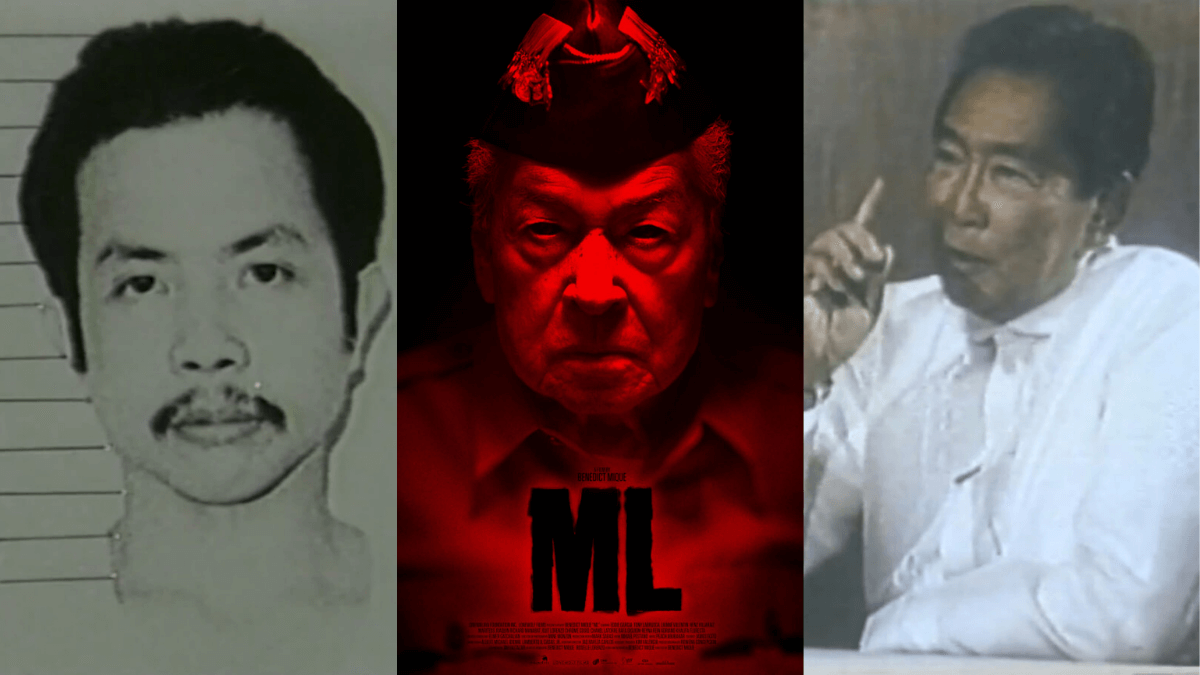 CCP Arthouse Cinema to Stream Films About the Martial Law Years for Free