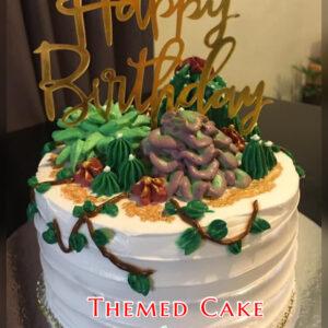 Happy Cakes' Themed Cakes