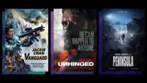 Sm Cinema Drive in Vanguard Movie Schedule