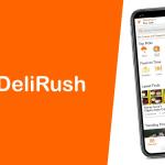 DeliRush Food Delivery App Expands in San Juan & Mandaluyong