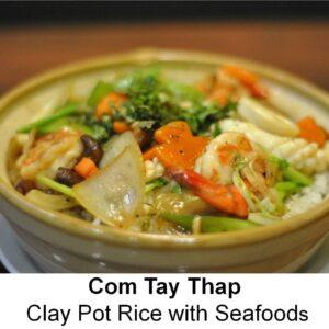 Com Tay Thap