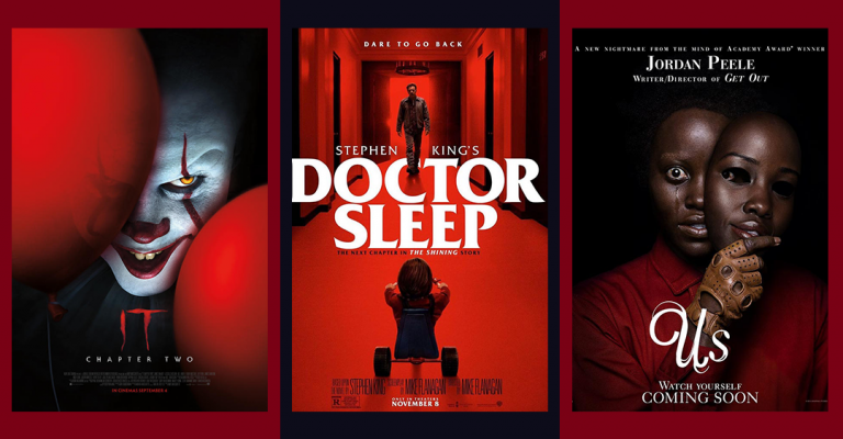 HBO for October: US, Doctor Sleep, IT Chapter 2