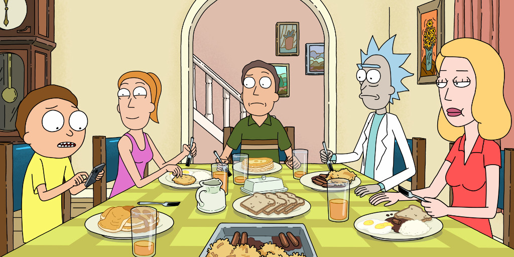 """Millennial favorite """"Rick and Morty"""" lands on HBO GO in Asia"""