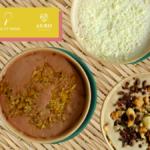 Champorado Ice Cream The Lost Bread Hapag Auro Chocolates Collab