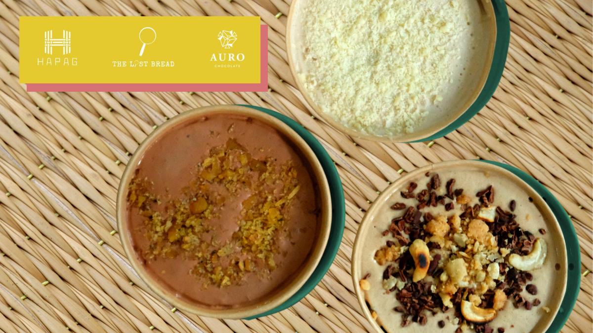 Banana Cue, Espasol, and Champorado Ice Cream Star in This Filipino Collab