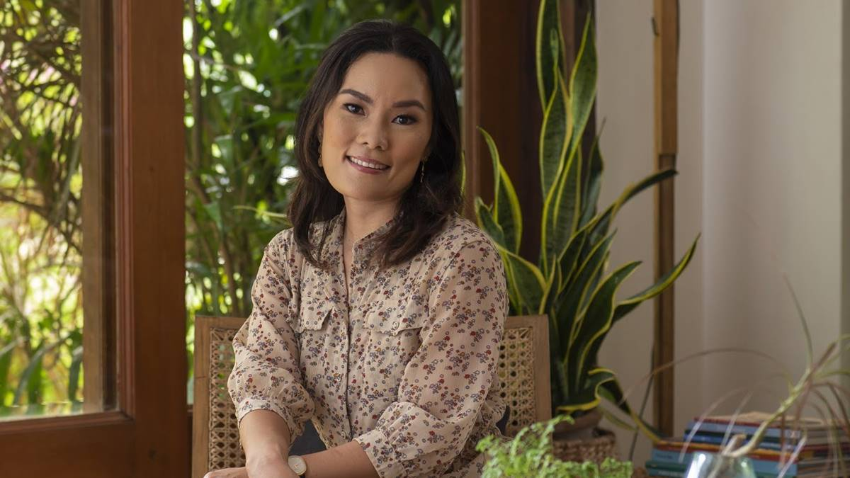 The New Normal According to Que Rica's Rica Buenaflor