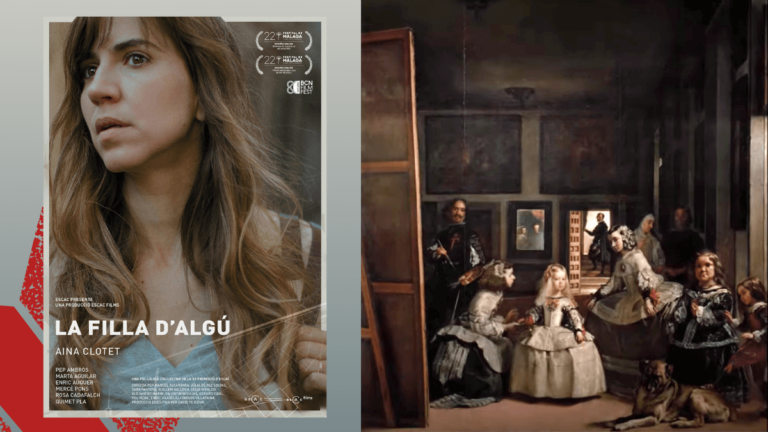 The Spanish Film Festival 'PELÍCULA' will Stream its Movies Online