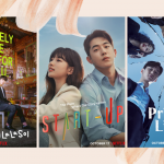 K-dramas for October