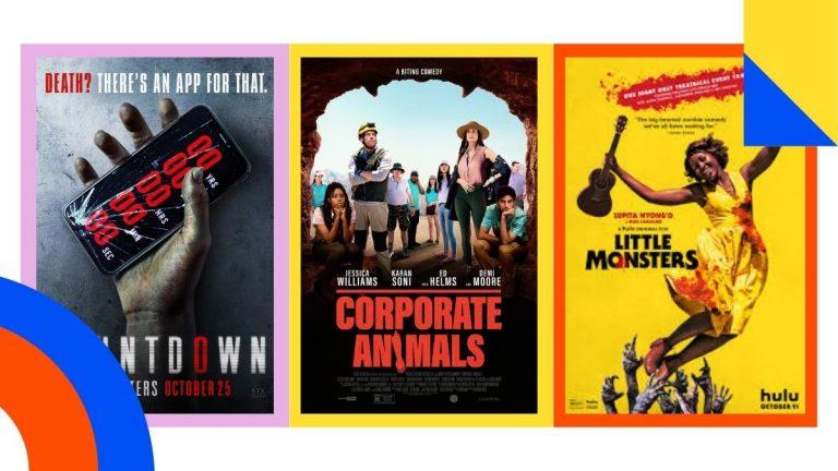FOX Movies October 2020