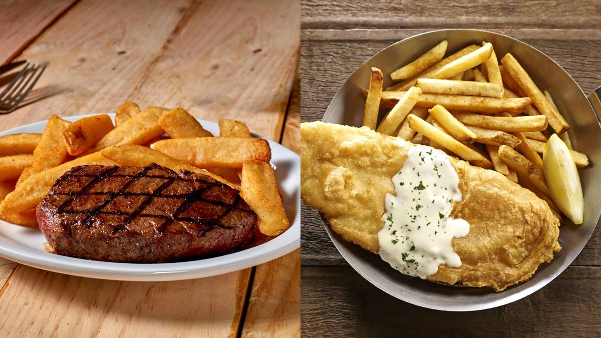 TGIFridays, Bulgogi Brothers, and more Bistro Group Restaurants re-open with BOGO deals daily