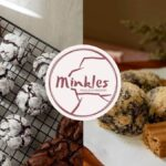 Merchant Spotlight: A Chock-full of Crinkles & Cookies from 'Minkles'