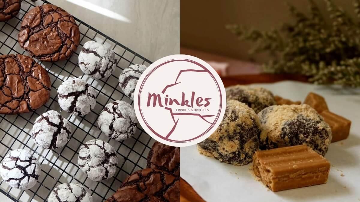 Merchant Spotlight: A Chock-full of Crinkles & Cookies from 'Minkles'