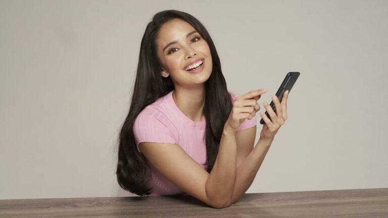 Megan Young foodpada