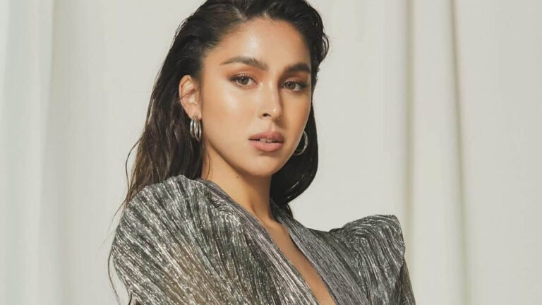 Julia Barretto Joins Viva Artists Agency