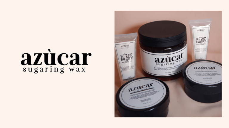 Azucar Sugaring Wax