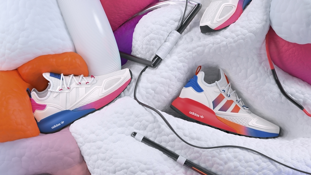 adidas Launches 4 New Sneakers For Its Fall/Winter Collection