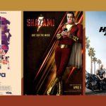 TV Guide Movies Showing From October 5 to 11 2020