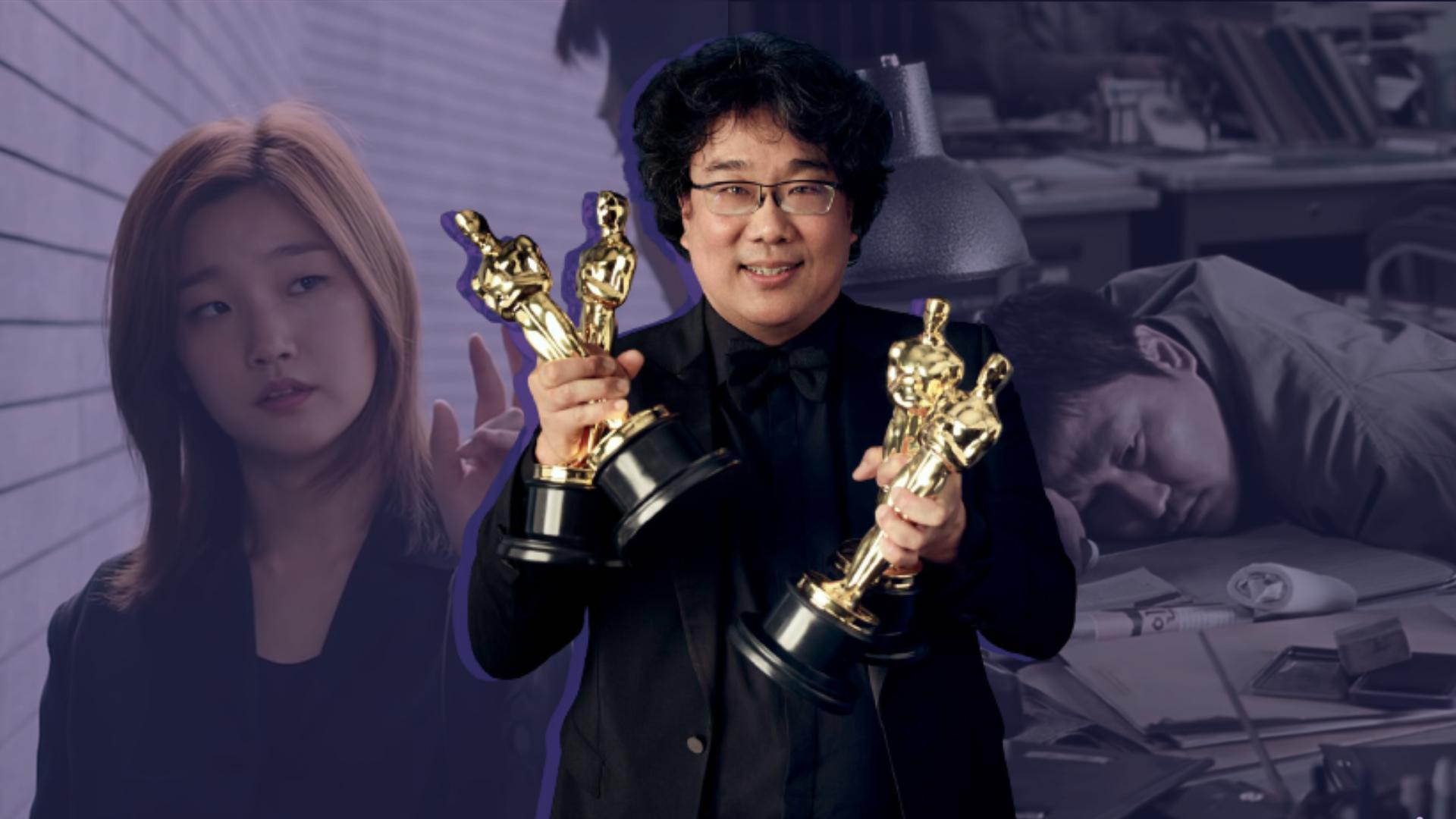 Bong Joon Ho Starter Pack: 8 Must-Watch Films from the Award-Winning Director
