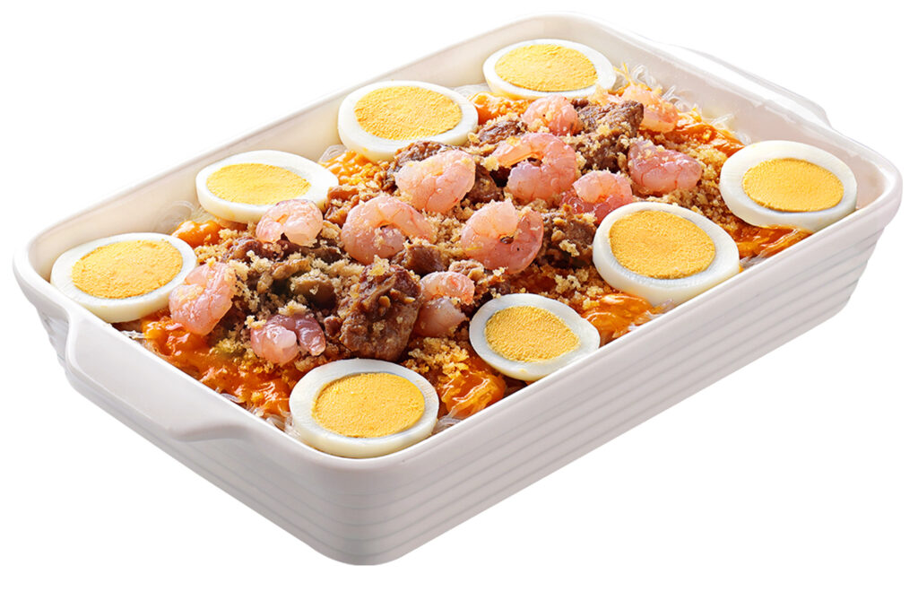 Palabok Family Pan is at P320 only