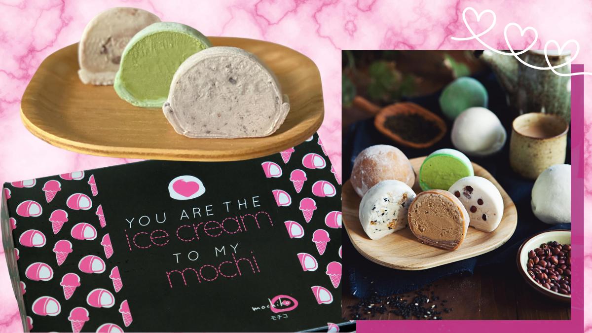 Mochiko's Mochi Ice Cream Returns for Delivery in Metro Manila