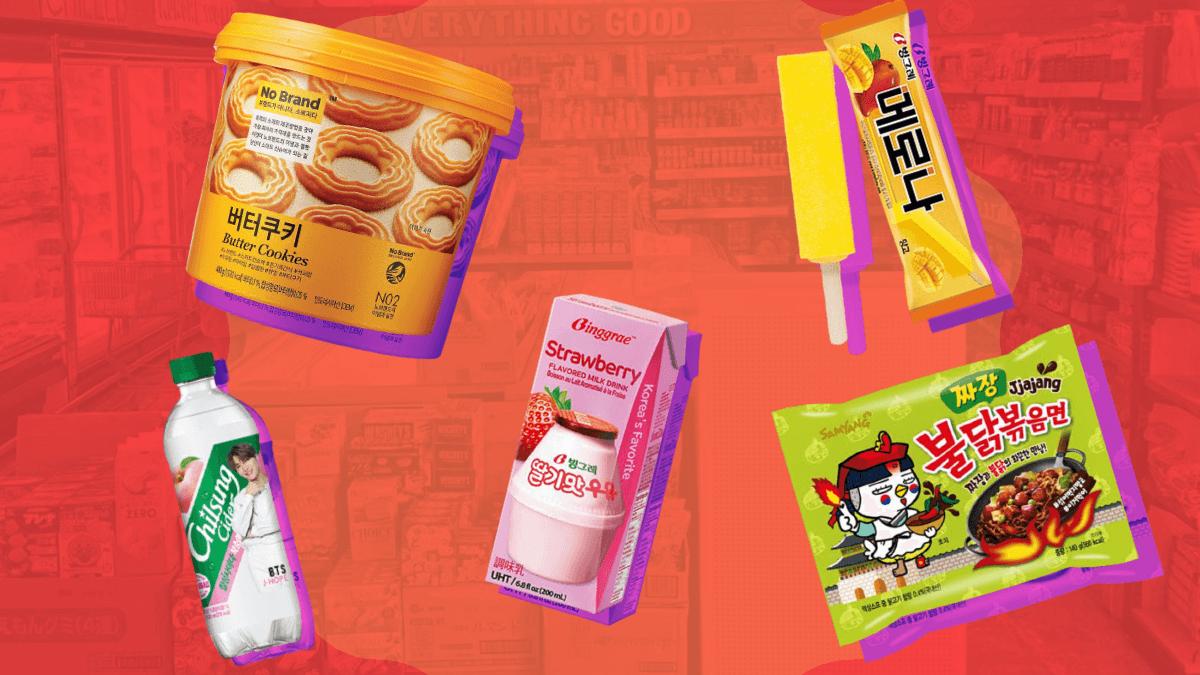 GUIDE: Where to Buy Korean, Japanese, & Other Asian Snacks in Metro Manila