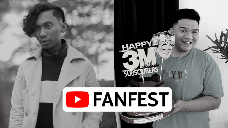 Lloyd Cadena and Emman Nimedez to be remembered at YouTube FanFest