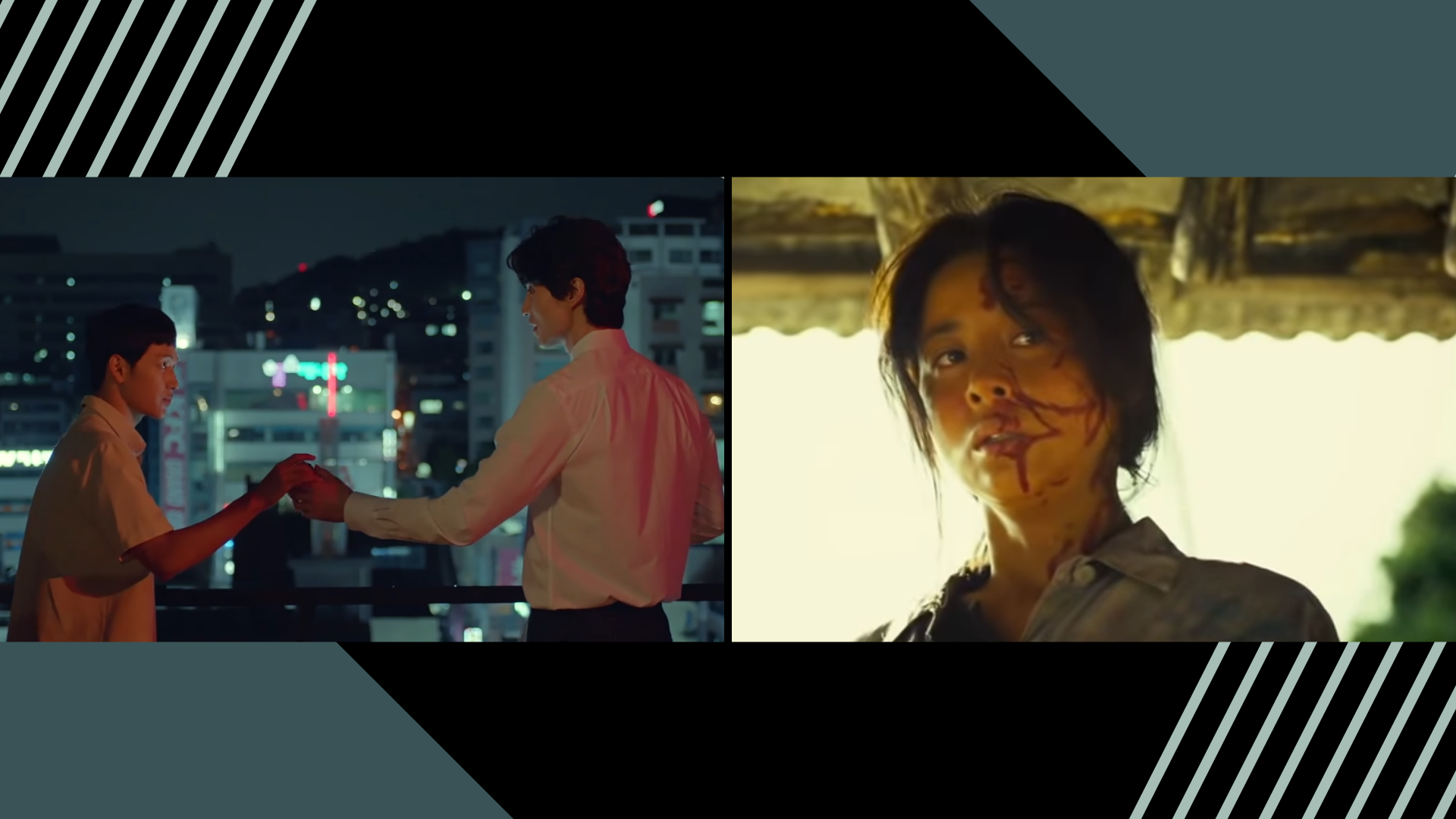 13 K-Dramas and Korean Horror Films That Will Keep You Up at Night