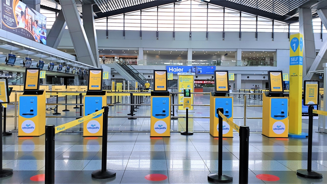 Cebu Pacific To Introduce Self-Bag Tag Process For a Safer and Quicker Check-In