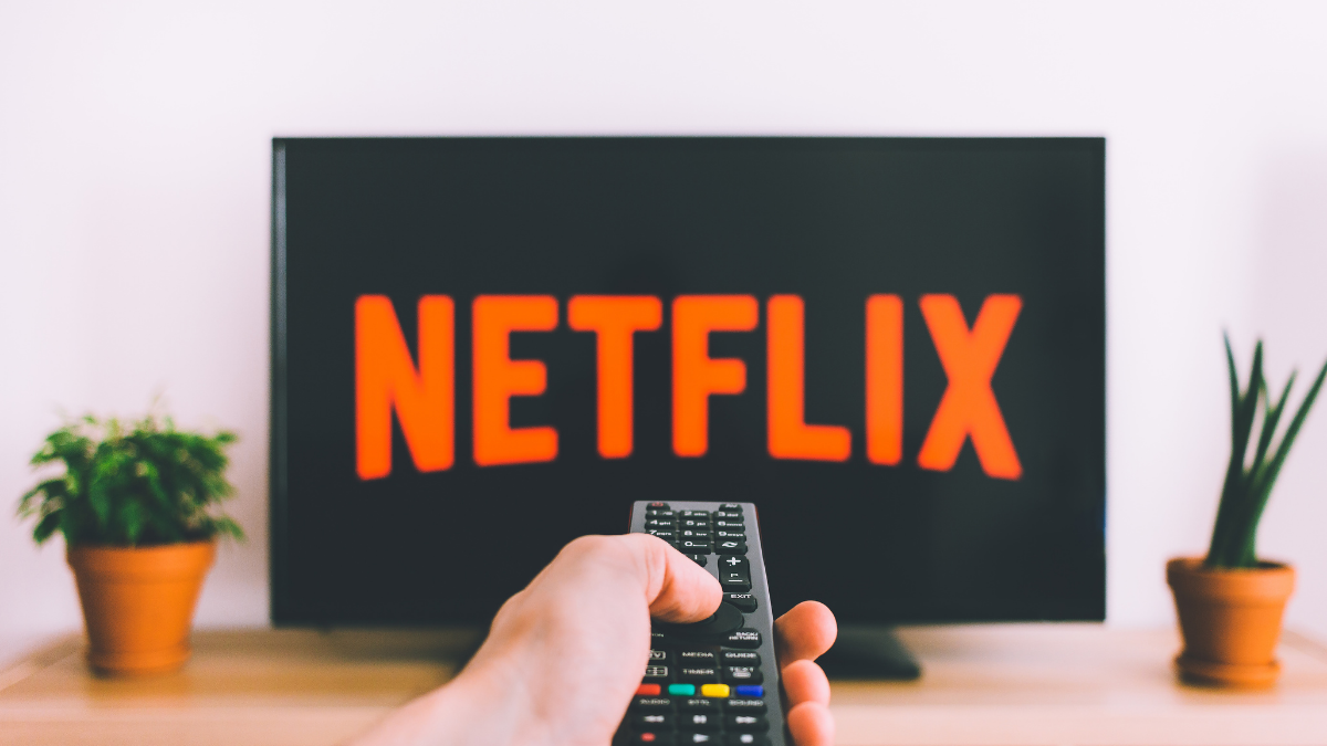 5 Remote Tips to Navigate Netflix on Your TV Like a Pro