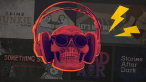 13 of the Best Horror Podcasts Philippines and International