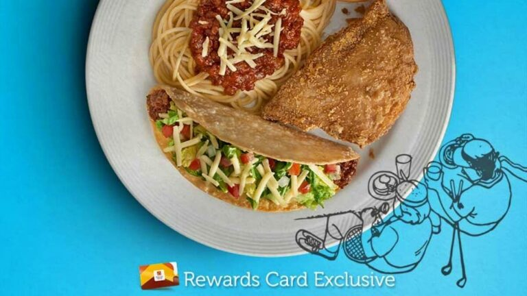 Get your Pancake House Rewards Card for More Perks This Month