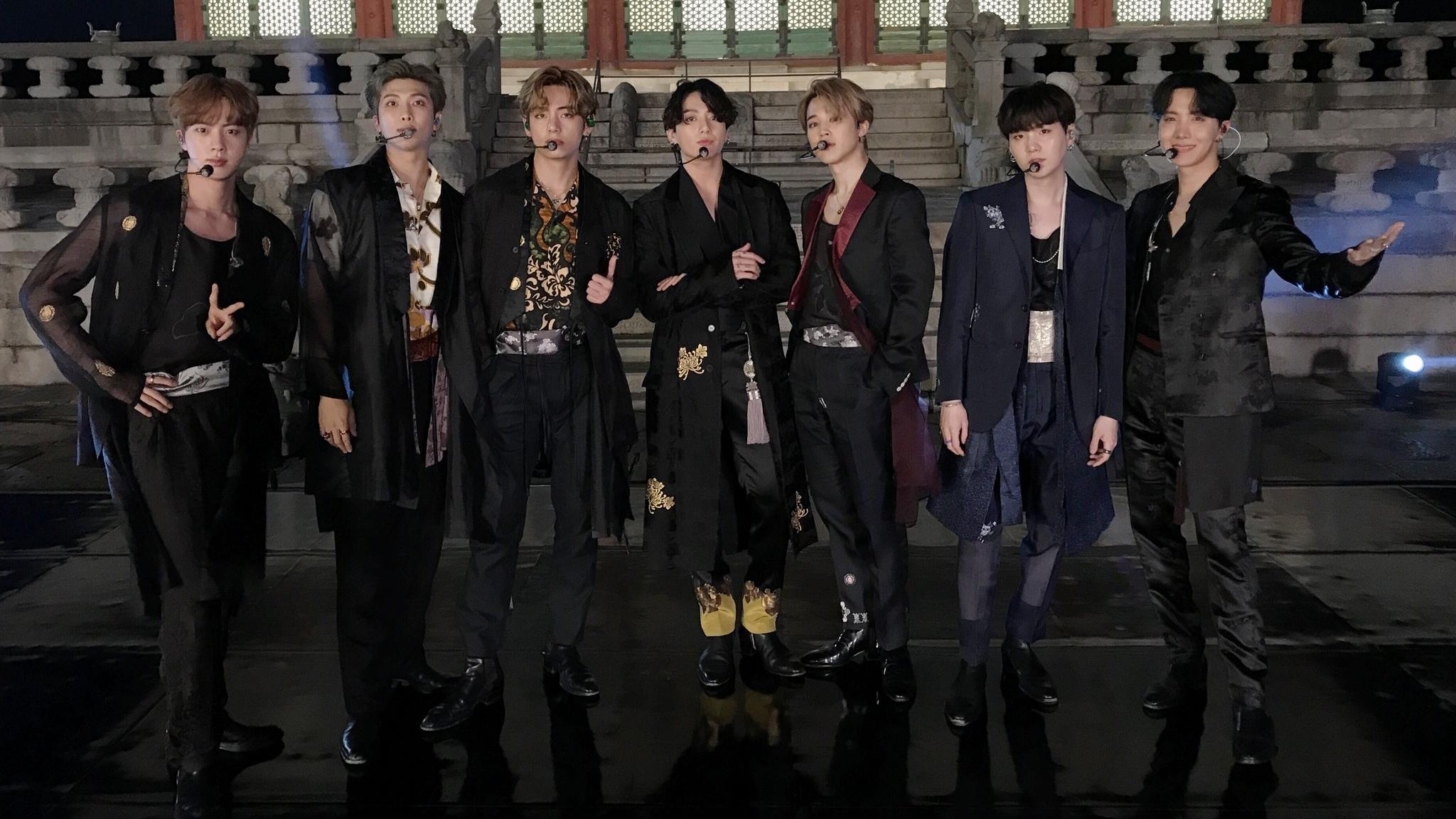 BTS Docufilm 'Break the Silence' Arrives in SM Cinemas This October