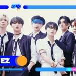 Ateez for KCON:TACT
