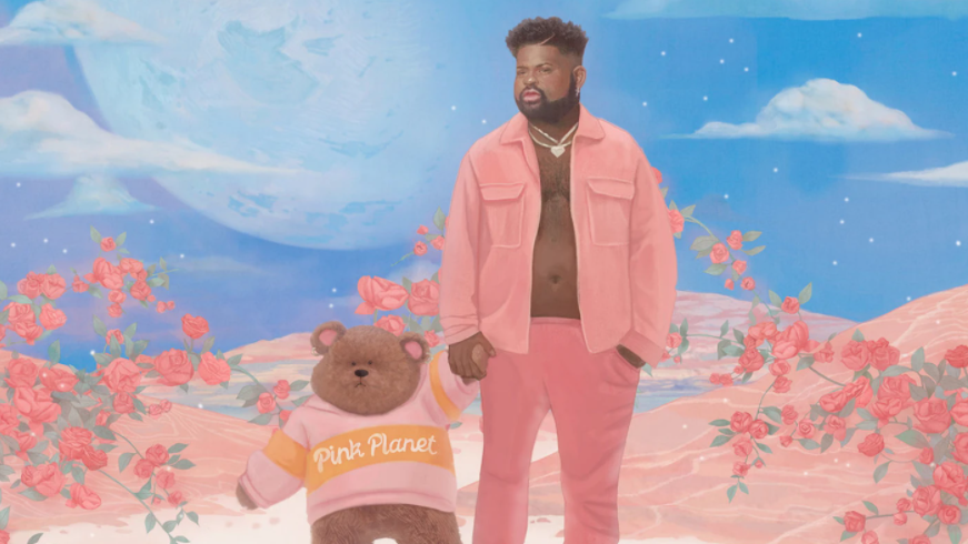 Pink Sweat$' 'The Prelude' is Now Out on All Streaming Services