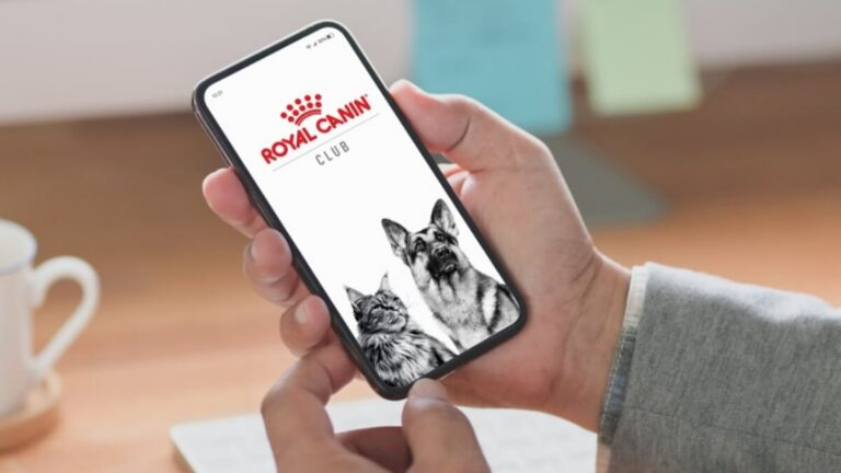 Royal Canin Club App Rewards Users While Educating Them About Pet Care