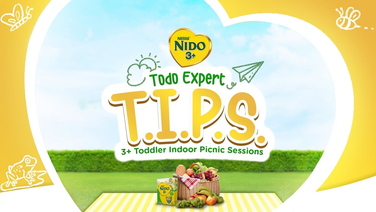 Straight From The Experts: Useful Tips for a Healthy Toddlerhood