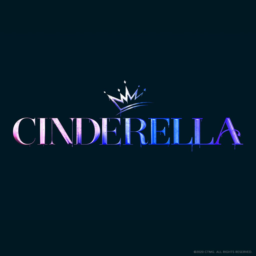 Cinederella movie