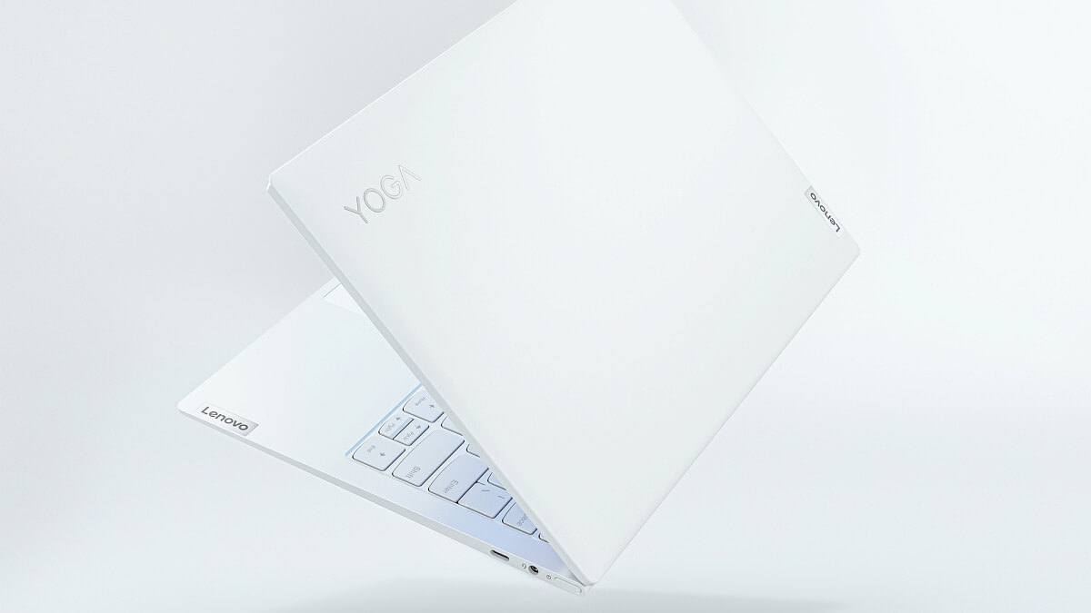 Read more about the article Yoga Slim 7i Carbon: Meet Lenovo's New Featherweight Laptop