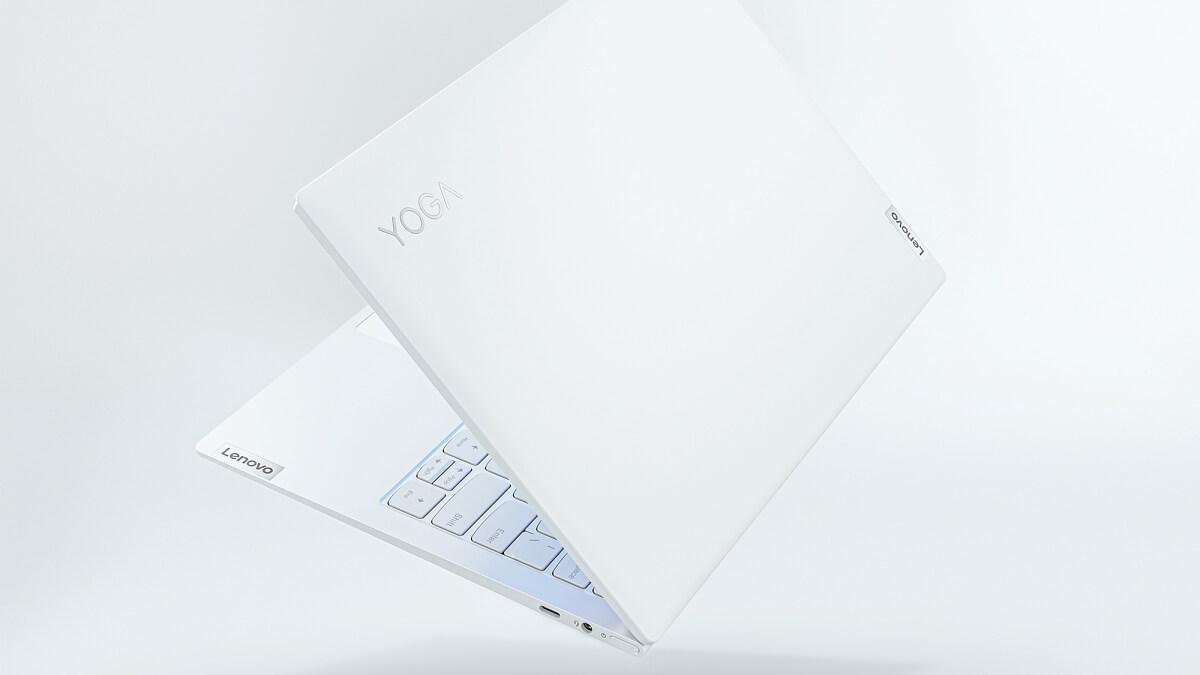 Yoga Slim 7i Carbon: Meet Lenovo's New Featherweight Laptop