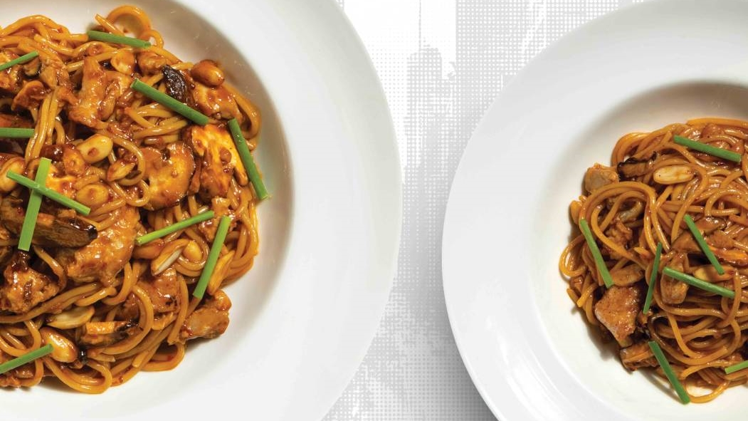 Read more about the article Get Free Regular Pasta on Yellow Cab This National Pasta Weekend
