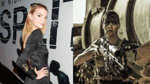 'Mad Max' Prequel 'Furiosa' Casts Anya Taylor-Joy as Young Charlize Theron