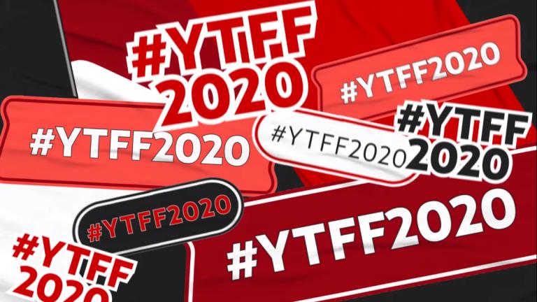 YouTube FanFest 2020