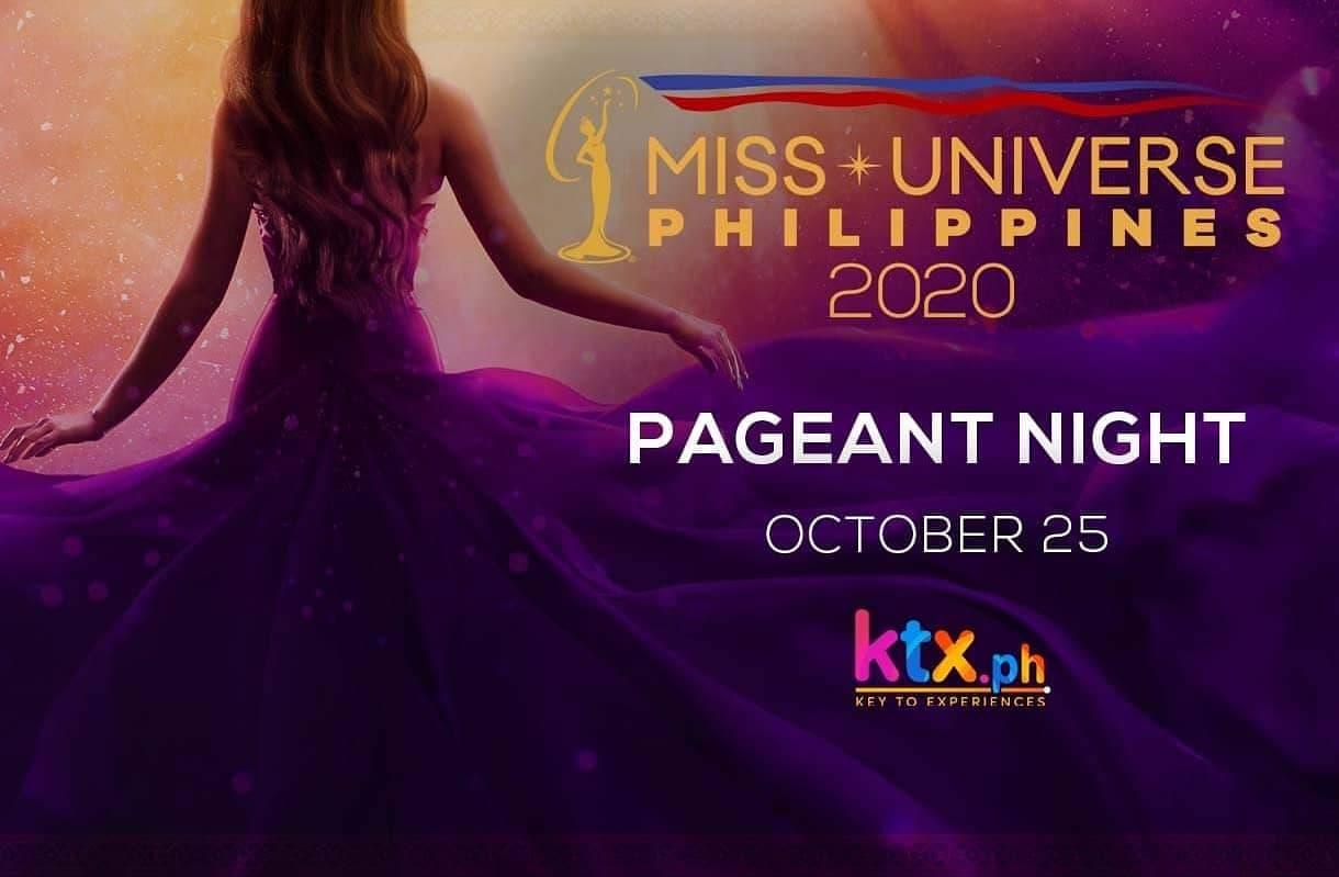 Miss Universe Philippines 2020