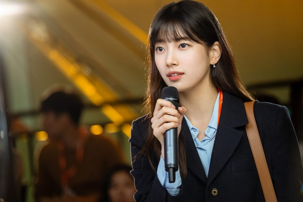 Bae Suzy as Seo Dal Mi in 'Start-Up'