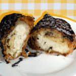 Choco Almond Milk Pie - Tokyo Milk Cheese Factory